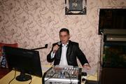 Тамада.Живой голос певцов.музыкальное проведение торжеств,  банкетов, свадеб, юбилеев