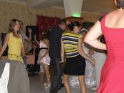 Тамада, Профессиональное музыкальное проведение торжеств,  банкетов