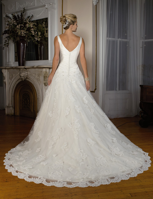 Продам: Продам Свадебное платье в Алматы - Купить: Продам