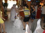 Тамада, музыка. Профессиональное проведение свадеб,  юбилеев,  вечеринок, торжеств