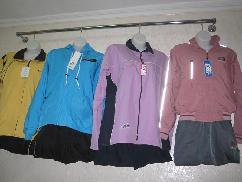 Доставка Спортивной Одежды