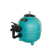 Фильтр песочный,  насос для фильтрации,  решетки для перелива,  прожектор