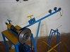 Станок. Производство сетки рабица.Оборудование малого бизнеса.