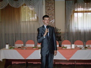 Тамада.Организация мероприятий, праздников, юбилеев, свадеб