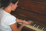 фортепиано Циммерман