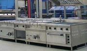 Установка и ремонт холодильного,  прачечного,  кухонного оборудования