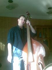 Обучение игре на бас гитаре.(4-5 струн) .Выезд.