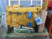 Двигатель WEICHAI WD615