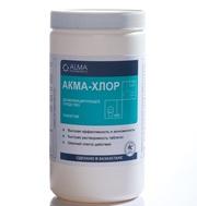 Дезинфекция.Акма-Хлор дезинфицирующее средство