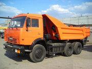 КАМАЗ 55111 САМОСВАЛ Алматы
