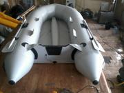 надувные лодки из ПВХ под мотор всех размеров,  ремонт