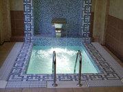 Накрывка на бассейн из натурального камня: гранита,  травертина,  мрамор