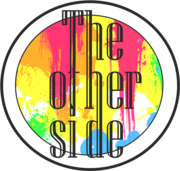 Студия дизайна The Other Side.