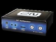 IP-аудиосистема NetSpeaker