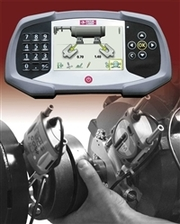 Fixturlaser BALTECH – центровка двигателей,  виды контроля и центровки.