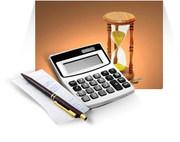 Ведение бухгалтерского учета для ТОО,  ИП. Составление и отправка налог