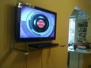 Установка настройка телевизора в Алматы