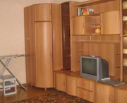 Сдам по суточно,  по часам 1-комнатную квартиру,  чистая,  меблированная.