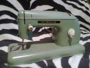 Ретро швейная машинка *Ржев* 1964