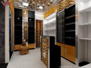 Дизайн магазина,  бутика,  бутик под ключ