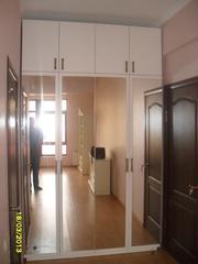 Шкафы, шкафы-купе, библиотеки  +77772478968;  3175567 Сайт http://www.master-x.kz