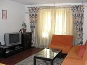 Посуточная аренда квартир: Кабанбай батыра - Фурманова