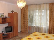 Посуточная аренда квартир: Богенбай батыра - Калдаякова