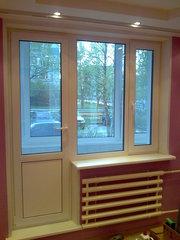 Изготавливаем пластиковые окна