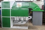 Зерноочиститель калибратор МАС-10