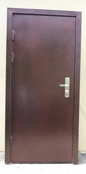 Продажа и установка входных дверей
