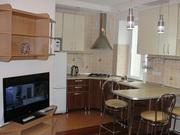 1-комнатная квартира в центре посуточно Абая-Кунаева
