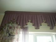 качественный пошив штор любой сложности