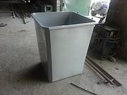 Мусорные контейнеры,  мусорные баки  в Алматы