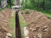 Устройство водопровода в Алматы