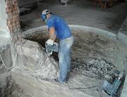 Демонтаж стен,  потолков,  крыш и т.д. - быстро и качественно - Алматы