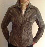 Рубашка женская.размер 46 -48