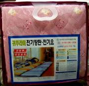 Электроматрац с доставкой. Произведено в Южной Корее