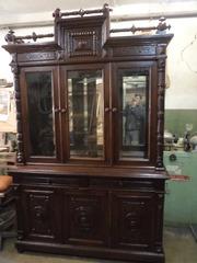 Реставрация мебели всех категорий и межкомнатных дверей