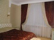 All curtains design