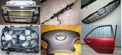 Тойота камри Toyota Camry 20,  25,  30,  35,  40 Toyota Highlander  2, 4 - 3, 0л 4WD.Целика  Celica T230,   1.8л  Camry Gracia (1996 — 2001) 2.2л  Lexus  ES300 RX 300 RX 350 RX 400 Контрактные запчасти из США и Японии