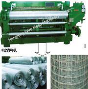станок для производства сварочной сетки в городе Уруми Китай