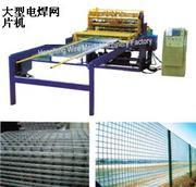 станок для производства кладочной сетки