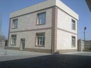 Дизайн фасада из камня