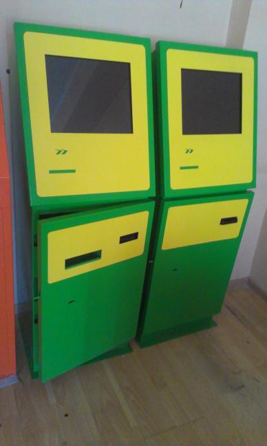Игровой автомат totem island view
