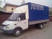 Грузоперевозки по Казахстану по приемлемым ценам