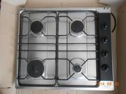 Варочная газовая плита (поверхность)