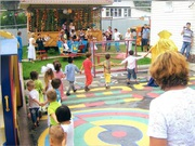 Частный детский сад KinderLand в Алматы