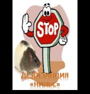 Уничтожение крыс в Алматы и Алматинской области
