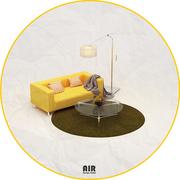 Дизайн интерьера   AIR Design
