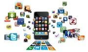 Разработка игр,  мобильных приложений на IOS и Android
